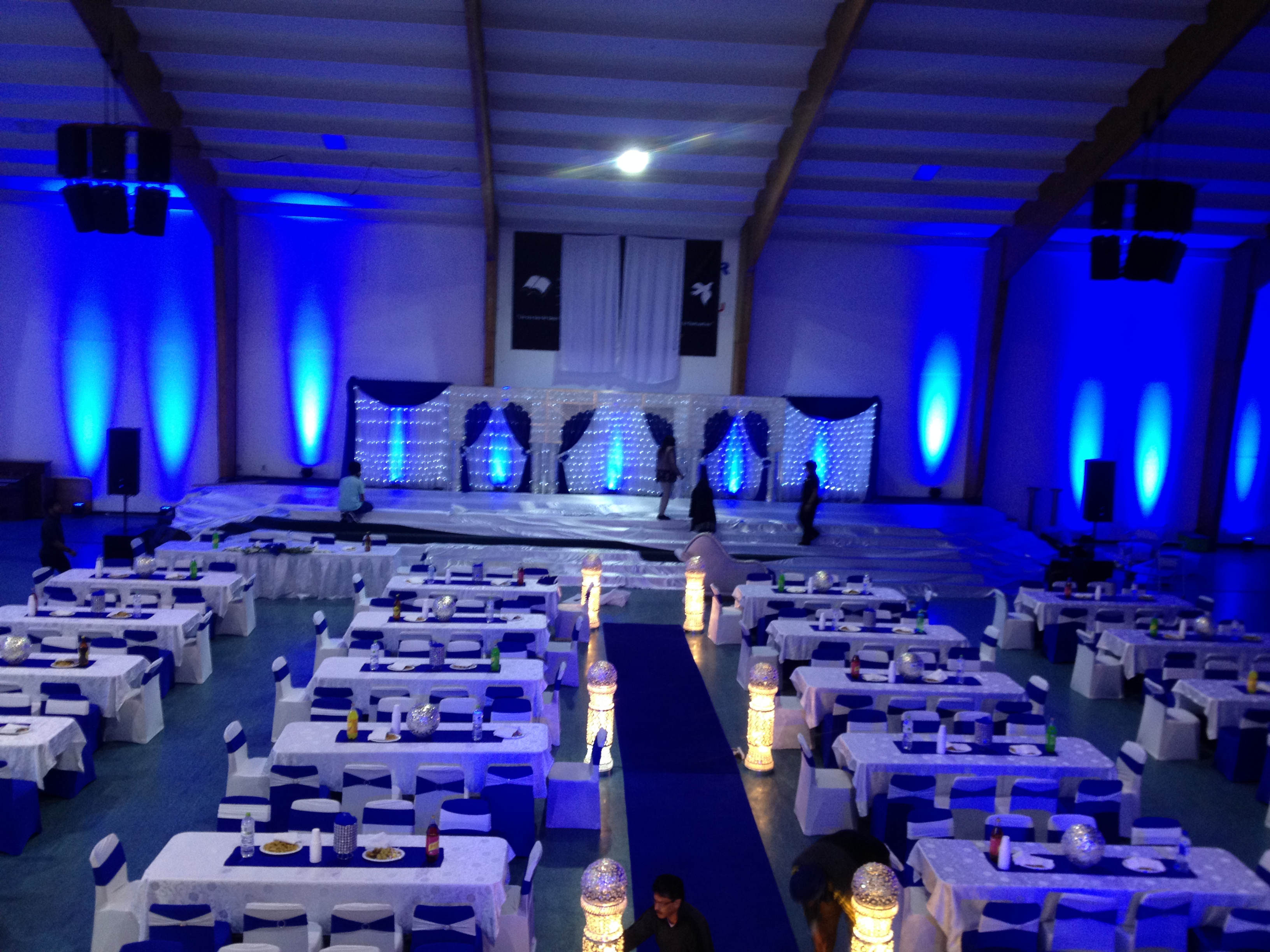 Ambiance Lighting & Best Wedding u0026 Party Equipment Hire Best Prices| Events Auckland azcodes.com
